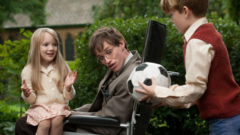 theory of everything still a l