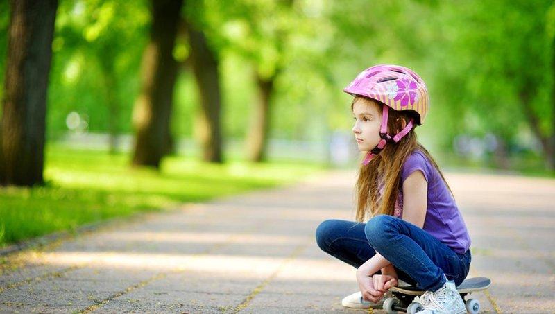 tidak disangka, ternyata ini 4 manfaat bermain skateboard untuk anak 3
