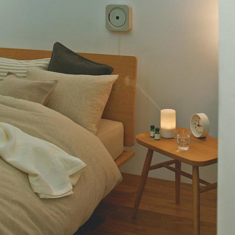 tidur lebih nyenyak dengan 6 tips dekorasi kamar ini 5