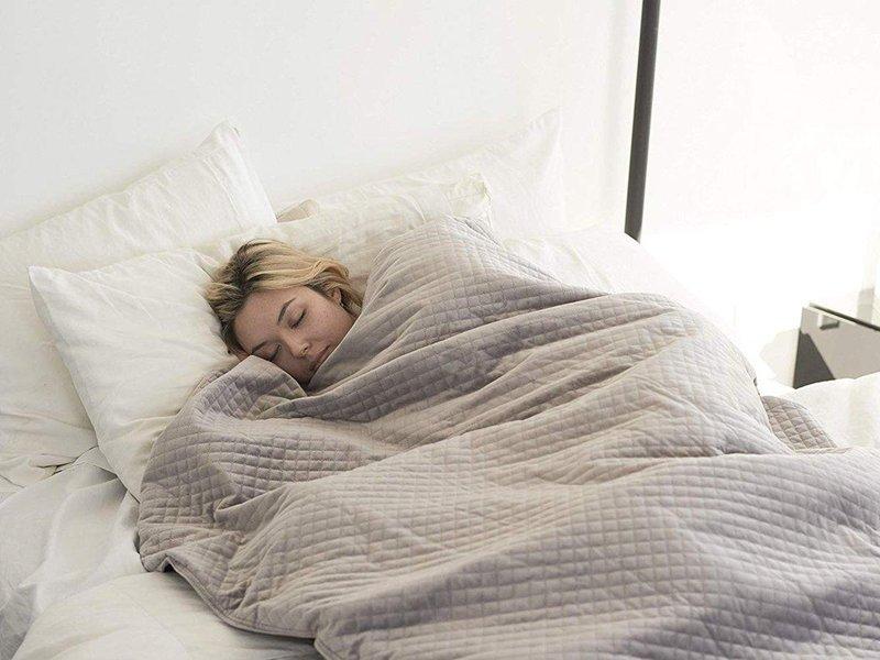 tidur lebih nyenyak dengan 6 tips dekorasi kamar ini 6