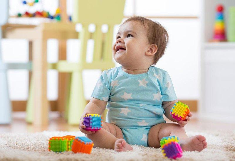 tidur siang dapat tingkatkan daya ingat bayi 1