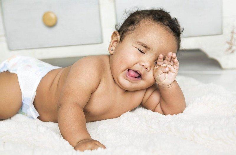 tidur siang dapat tingkatkan daya ingat bayi 3