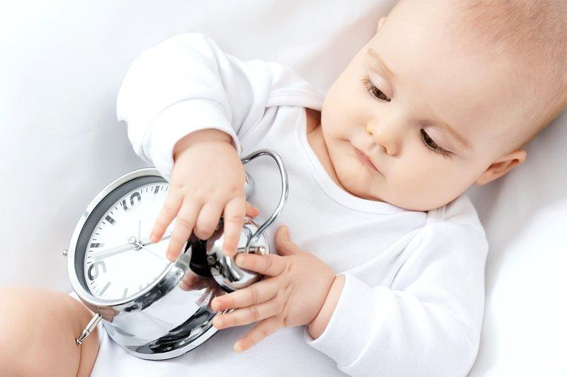 tidur siang dapat tingkatkan daya ingat bayi 4