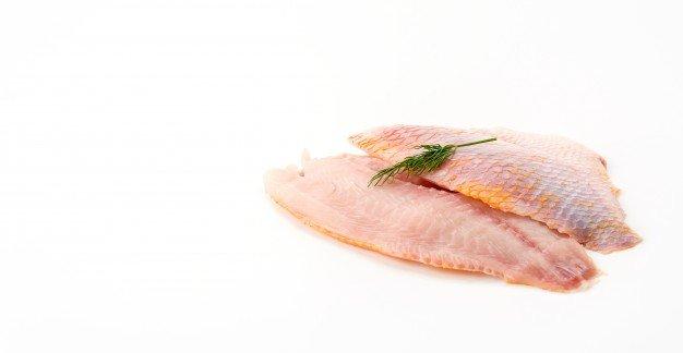 Beberapa risiko makan ikan tilapia