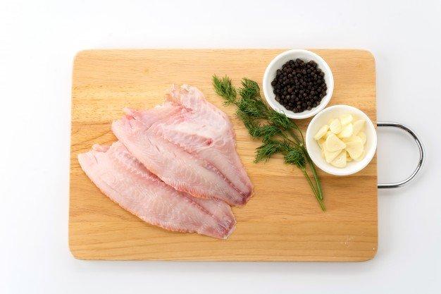Kolagen ikan tilapia