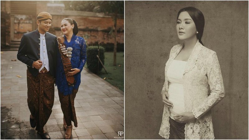 tiles vicky shu maternity shoot