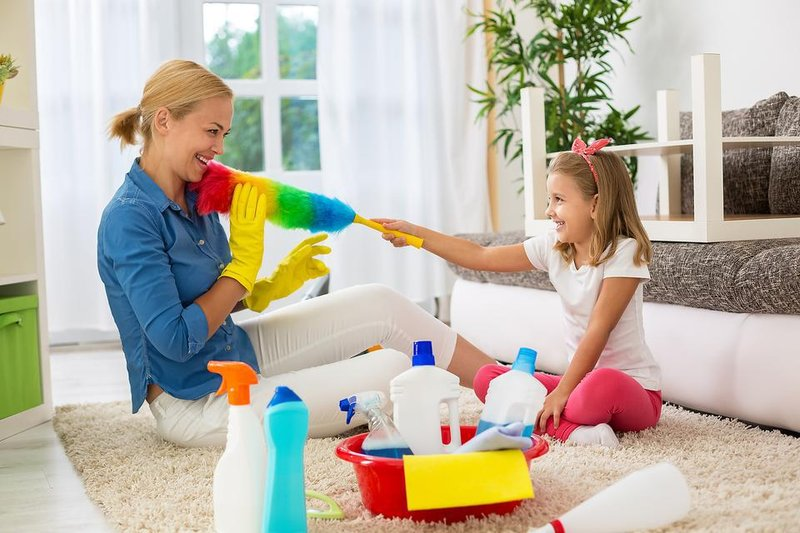 time to clean your house again 4 easy cleaning tips for bu 12923 e76671d5e4 1482329312