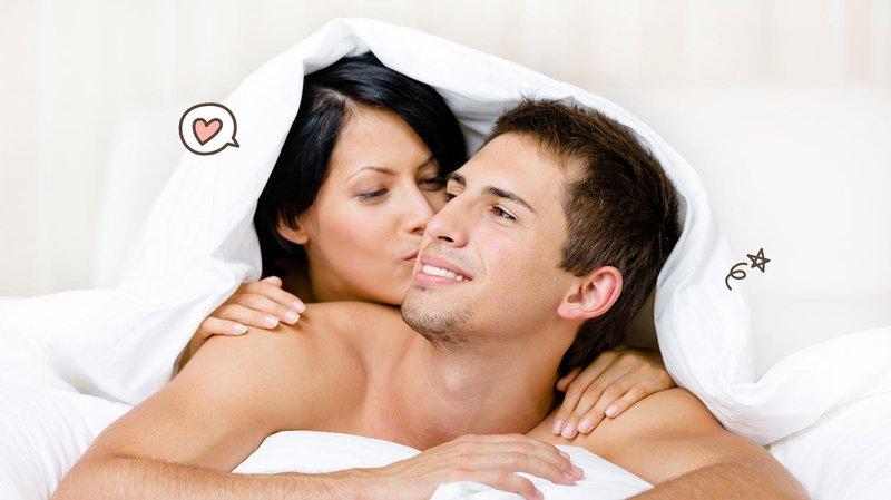 Hubungan seks dapat meningkatkan keintiman