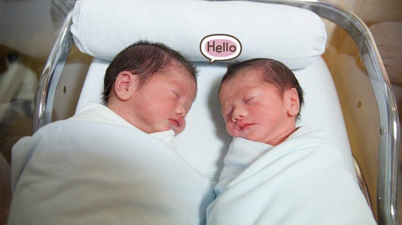 nama bayi kembar laki laki