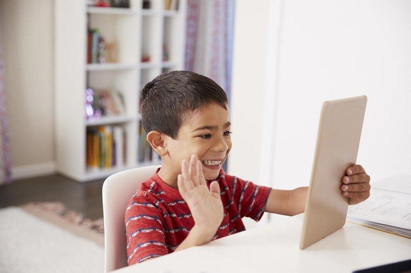 xx saran IDAI agar anak tidak kecanduan gadget selama PJJ