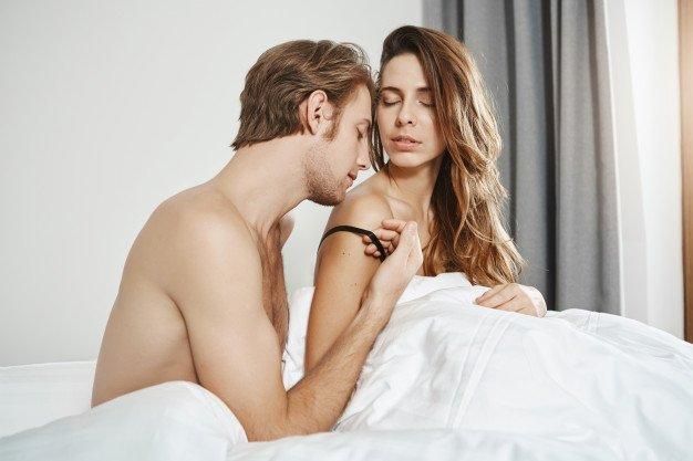posisi seks untuk orgasme