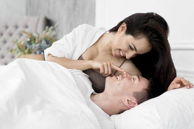kesalahan saat melakukan oral seks