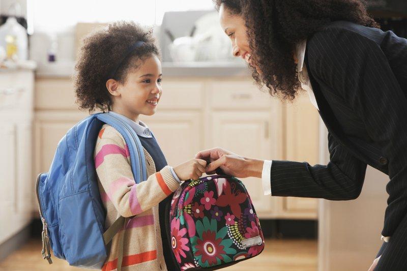 tips persiapkan anak kembali ke sekolah