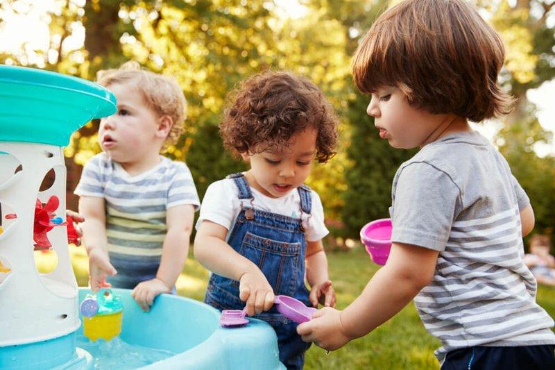 imunitas anak