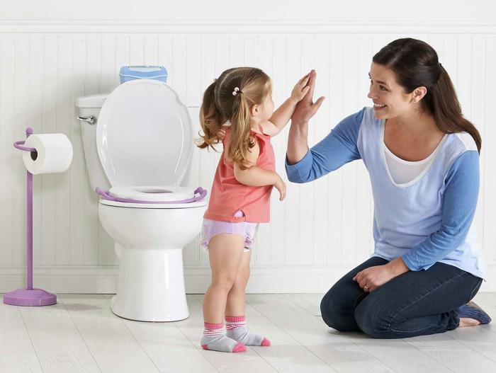 10 Kendala Saat Mengajarkan Toilet Training