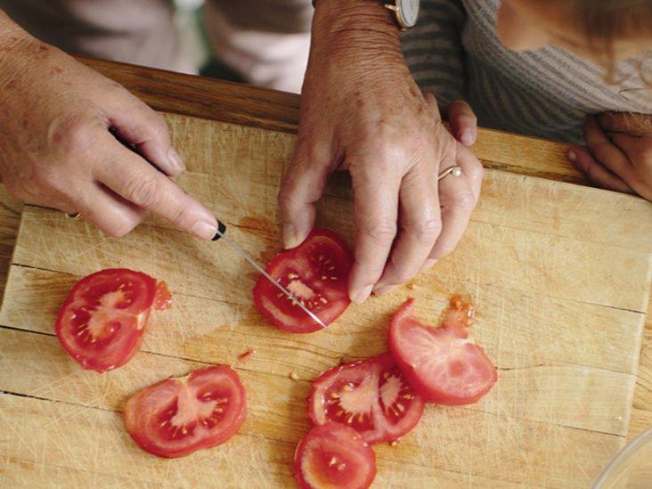 tomat untuk ibu hamil