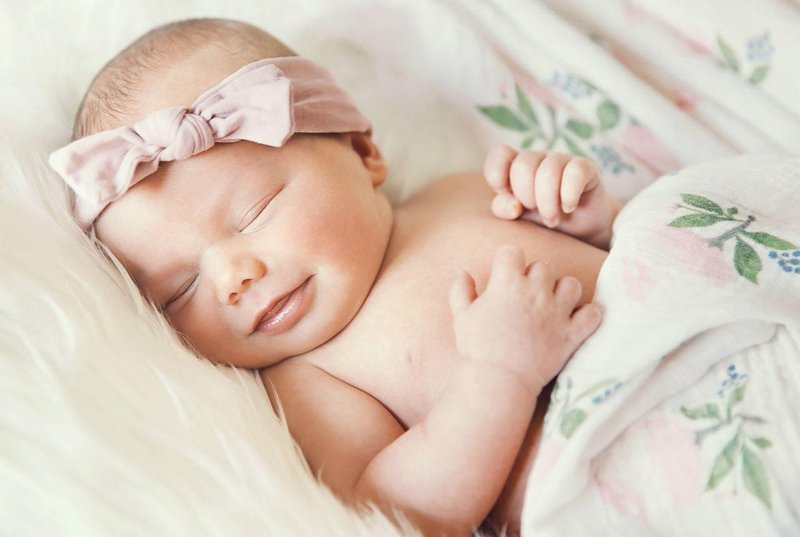 top baby girl names canada 2017