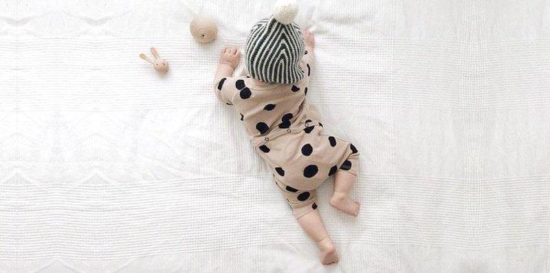 Disebut Serba Terlambat, Ini X Mitos Perkembangan Bayi Prematur