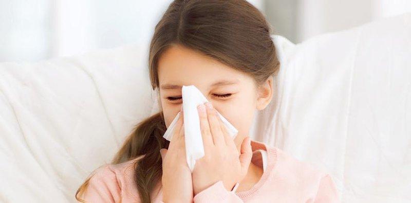 Pilek Adalah Cara Hidung Melindungi Tubuh
