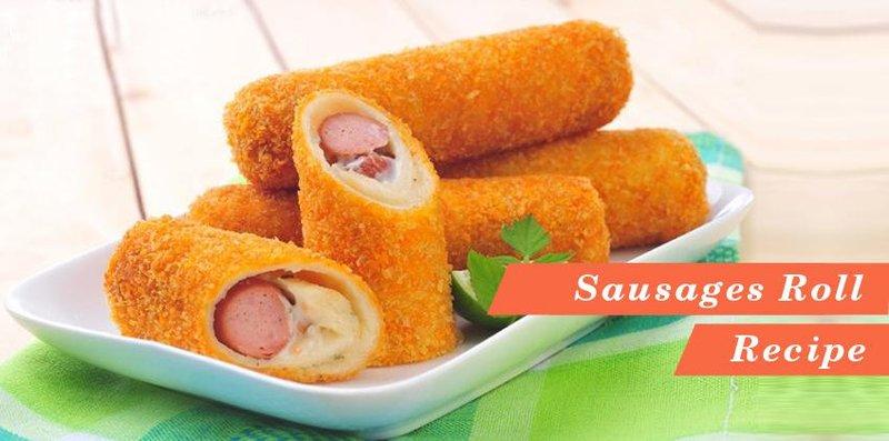 top image roti gulung sosis