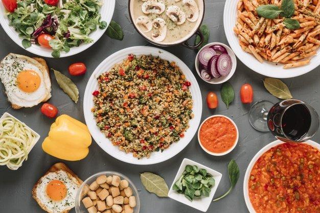 Makan berlebih menyebabkan nyeri ulu hati