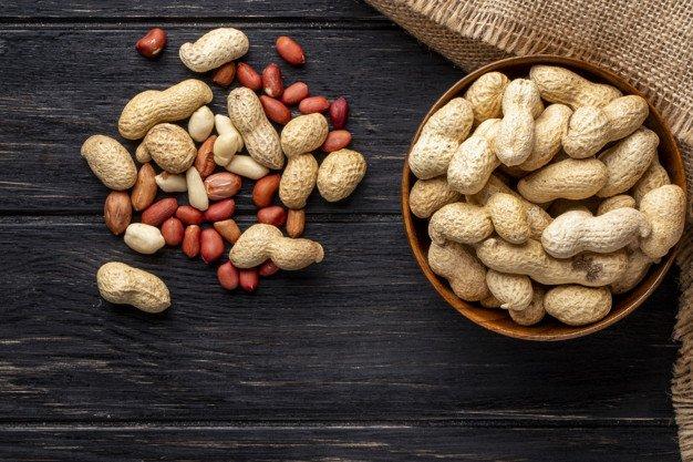 sayuran yang dilarang untuk ibu hamil-kacang