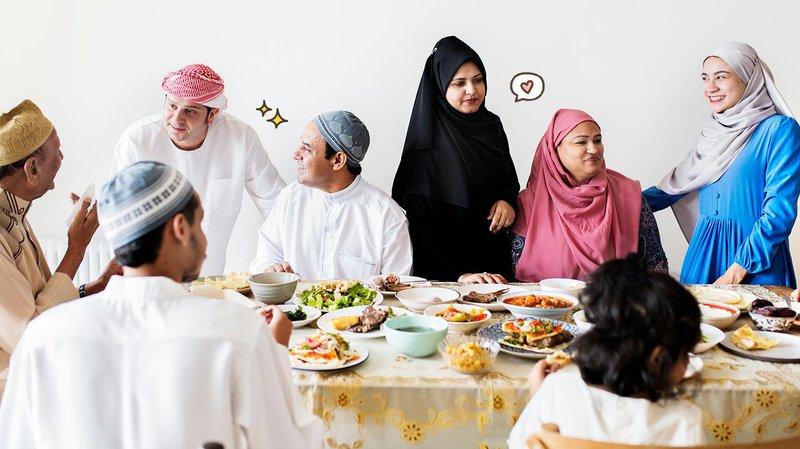 waktu terkabulnya doa di bulan ramadhan-sahur