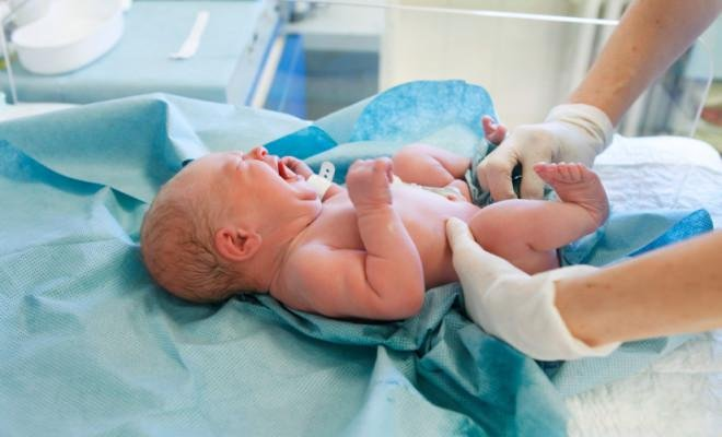 Transient Tachypnea Of Newborn Ttn Gejala Penyebab Dan Pengobatannya