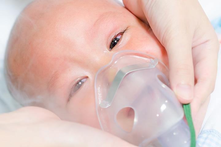 TTN pada bayi new born zaskia