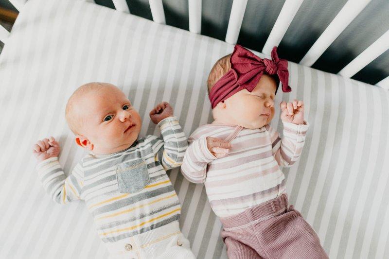 Nama bayi kembar laki-laki dan perempuan