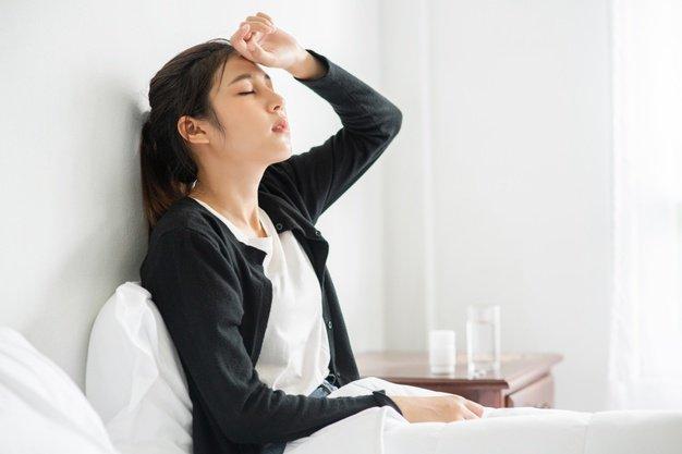 Kenali gejala sepsis