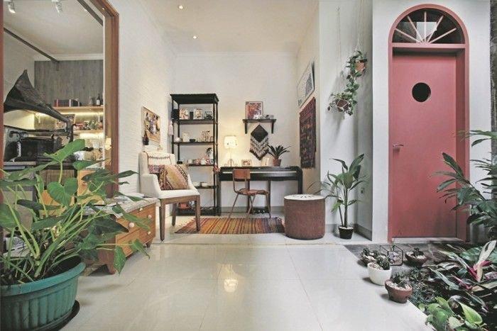 rumah artis yang instagramable