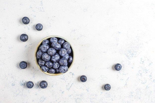Manfaat Blueberry untuk Menurunkan Risiko Diabetes
