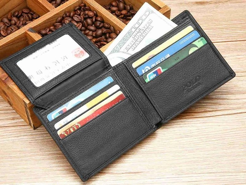 vicuna polo rfid blocking wallet short design genuine leather man wallet bifold casual business men s 07970a30 c89b 4e2f 85f7 3c40746e73f6 1024x1024