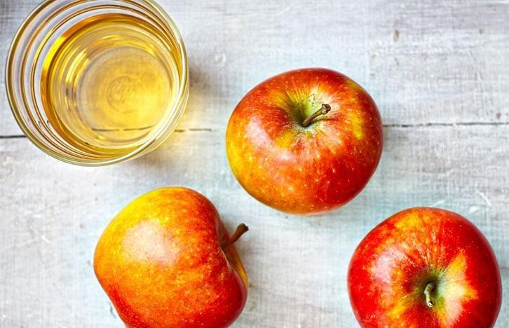 vinagre de manzana y sus usos en la belleza