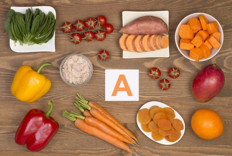 vitamin, vitamin a, kesehatan