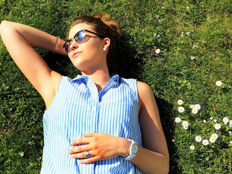Vitamin D Bisa Bantu Penderita Kanker Hidup Lebih Lama