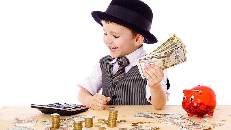 wah, ternyata ini 7 tanda anak berbakat jadi pengusaha sukses 2