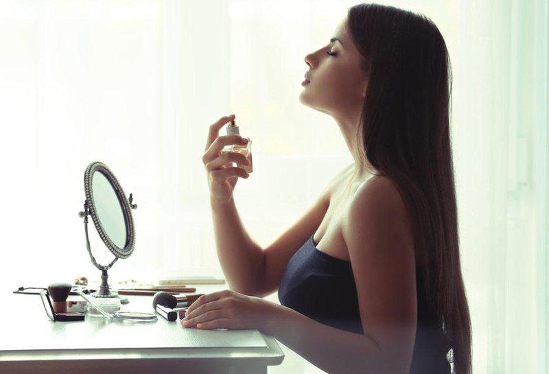 wajib waspada ini kandungan makeup yang berbahaya bagi ibu hamil 4