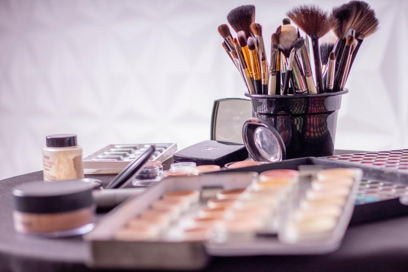 kandungan paraben pada makeup