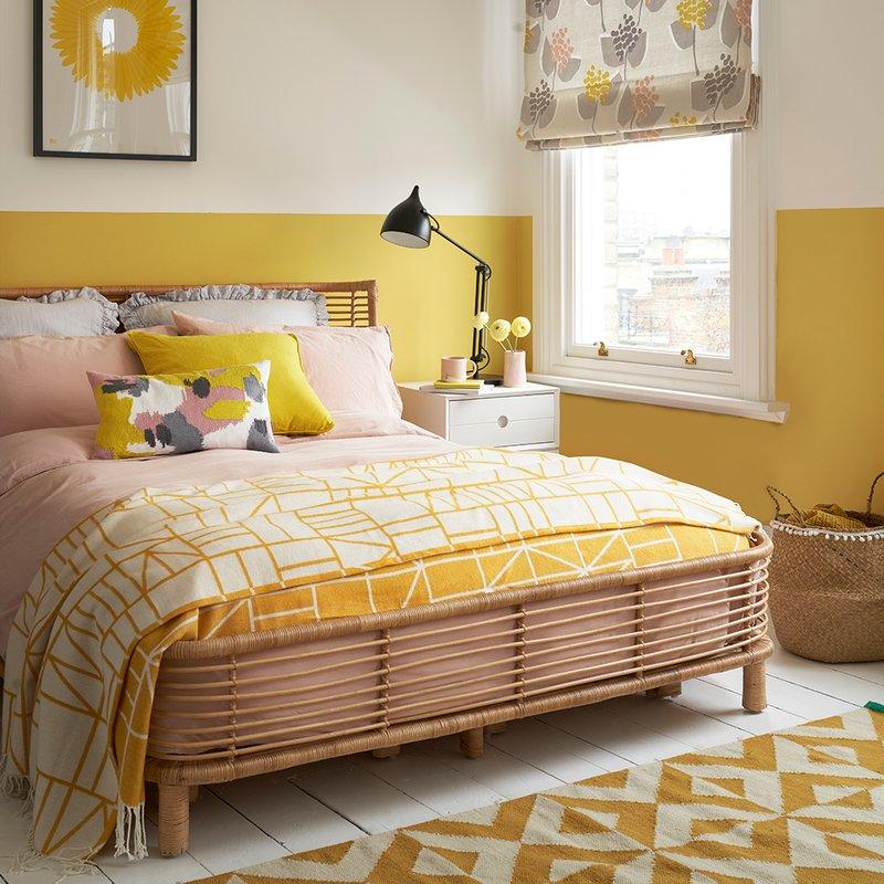 warna kamar berdasarkan zodiak