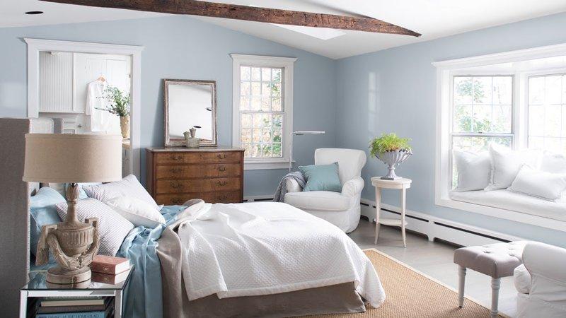 warna kamar tidur