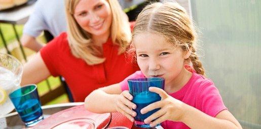 menurunkan berat badan, minum air putih untuk menurunkan berat badan