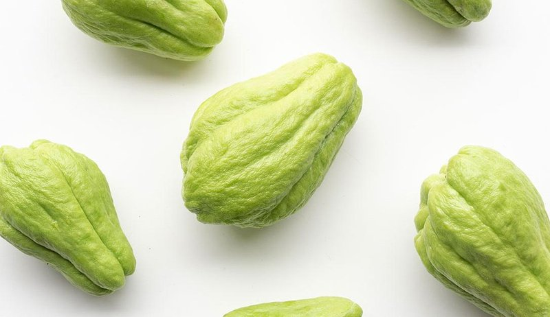 what is chayote squash