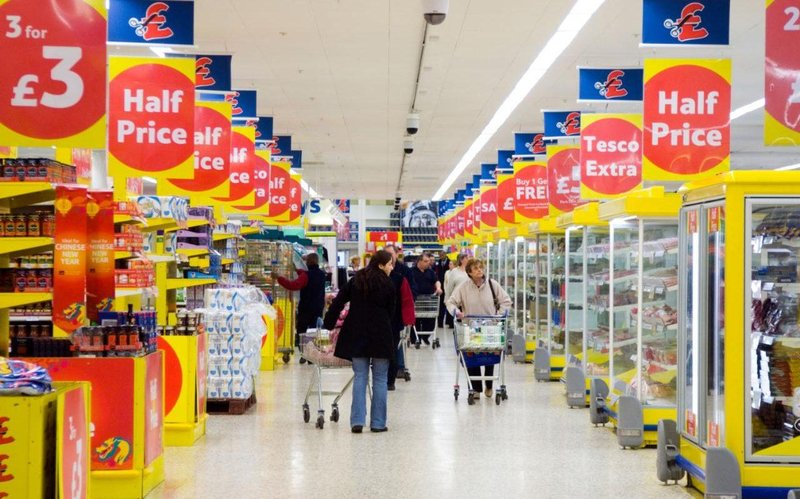 why discount supermarket growth is slowing