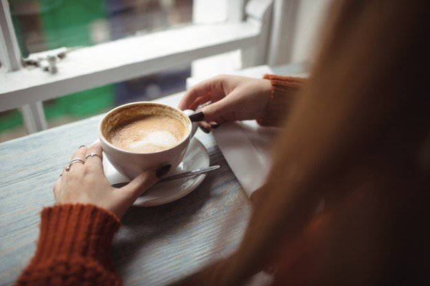 Kurangi konsumsi kafein agar vertigo tidak kambuh