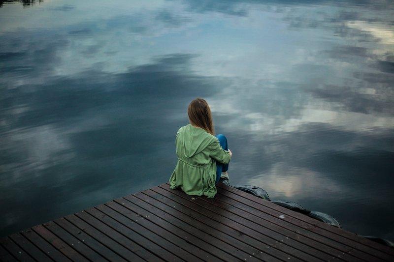 Depresi Yang Tidak Diobati Sebabkan Sulit Hamil? 1