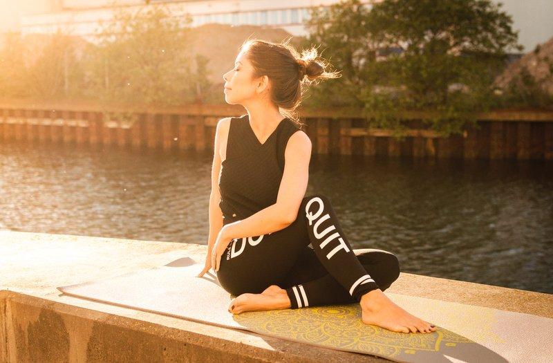Benarkah Yoga Meningkatkan Peluang Hamil? Ini Faktanya 2