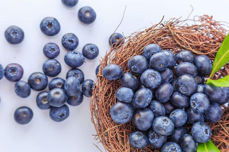 Manfaat Blueberry untuk Menjaga Kesehatan Jantung