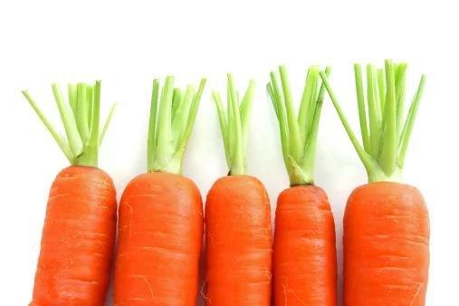 wortel vitamin a